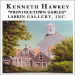 Solo exhibit, Larkin Gallery, Inc., Provincetown, MA