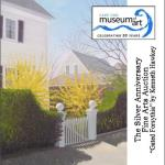 Cape Cod Museum of Art Silver  Anniversary Auction